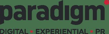 Paradigm° | Digital • Experiential • PR
