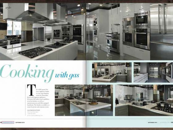 Thermador Kitchens