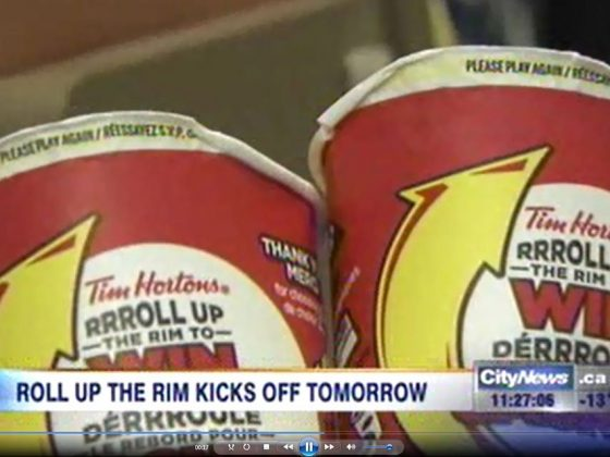 Tim Hortons City News