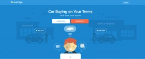 Carmigo Car Buying on Your Terms