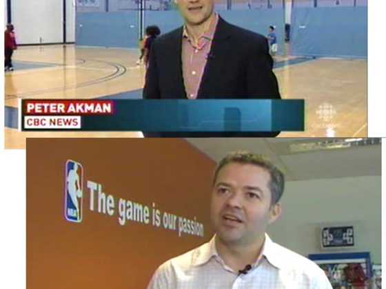 NBA CBC News
