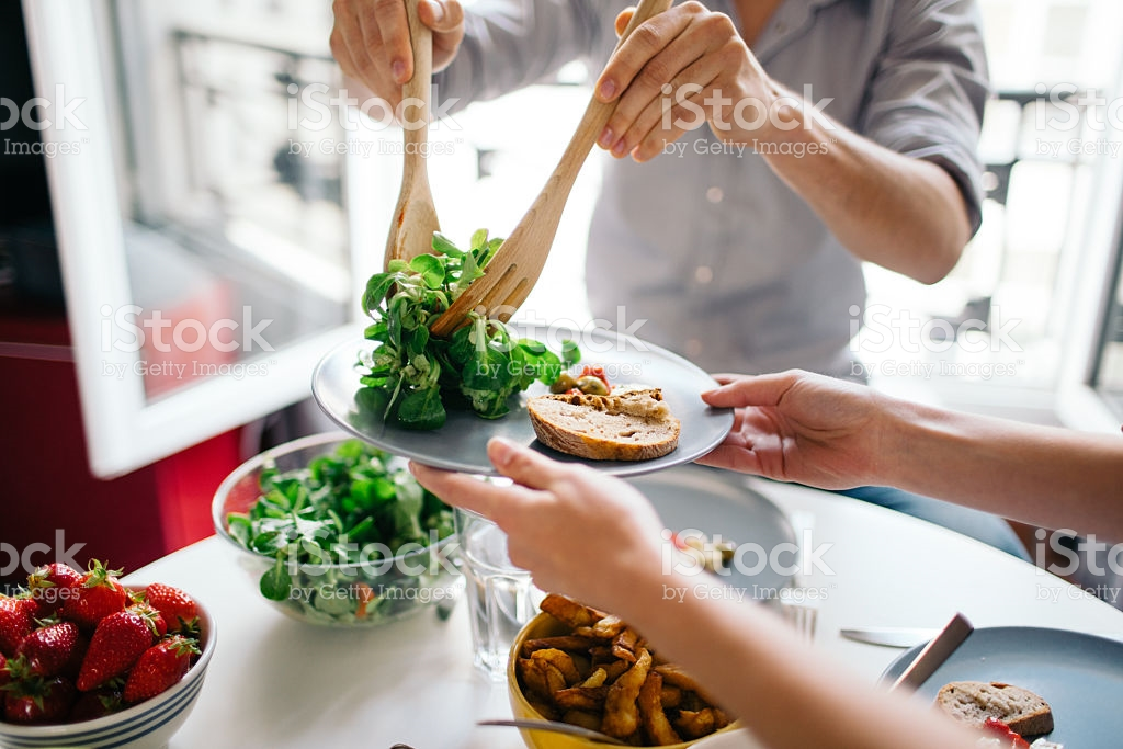 Marketing For Food Industry