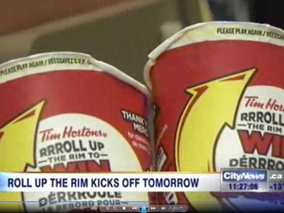 Tim Hortons City News
